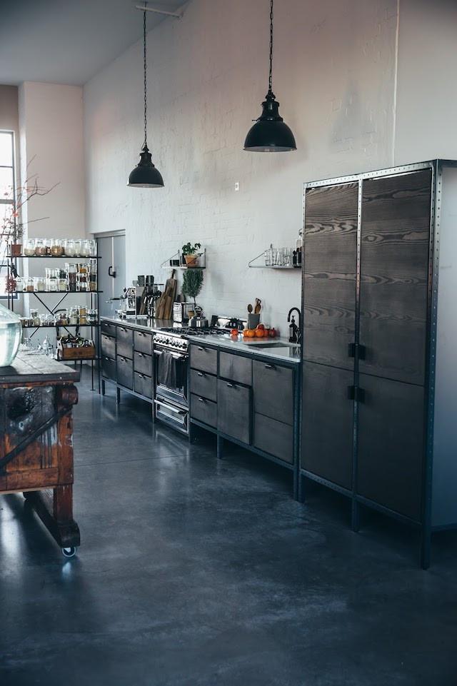 Food Srories Studio in Berlin