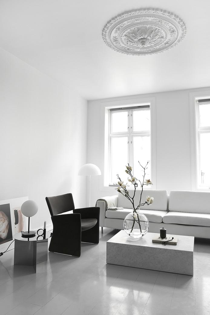 Blogger Apartment in Oslo