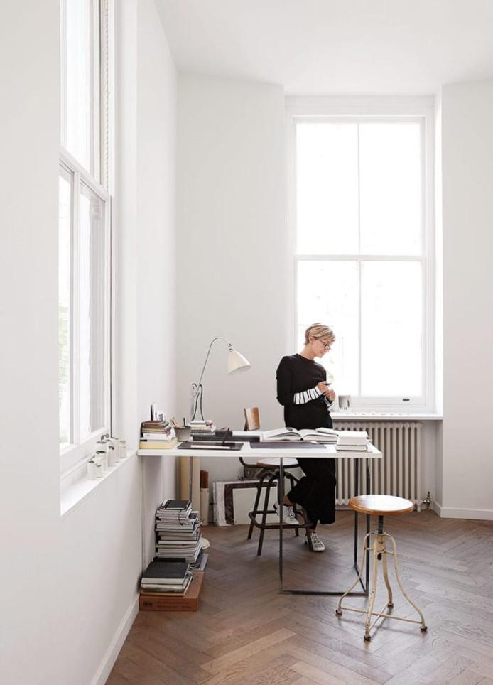 Fashion Designer Apartment in London