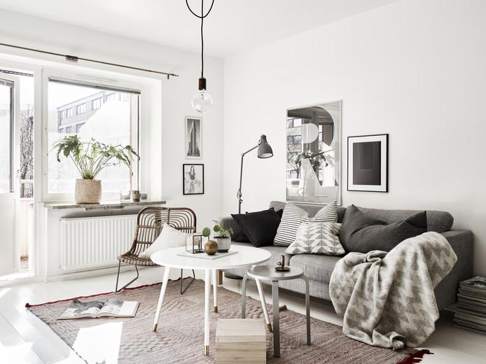 Nice Simple Apartment