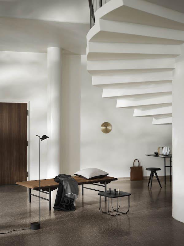 Modernism Reimagnied By MENU