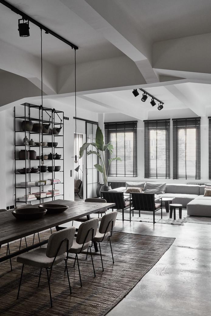 Bohemian — Urban Apartment in Vienna