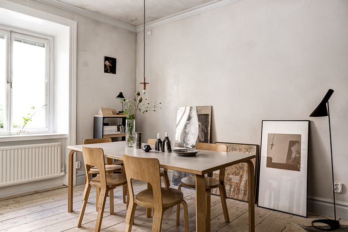 Simplicity in Södermalm