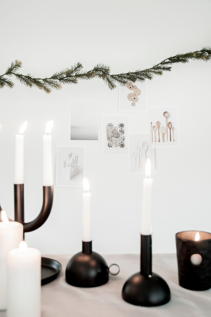 Cosy Holidays with Ikea