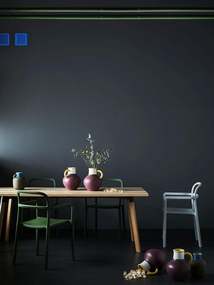 Ikea & Hay Collaboration