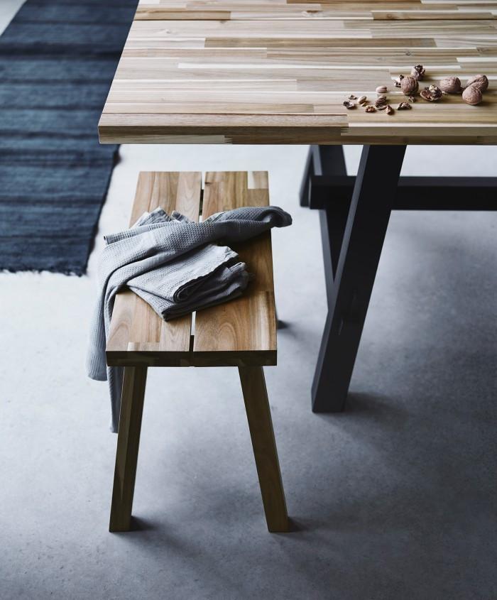 The Skogsta collection_IKEA
