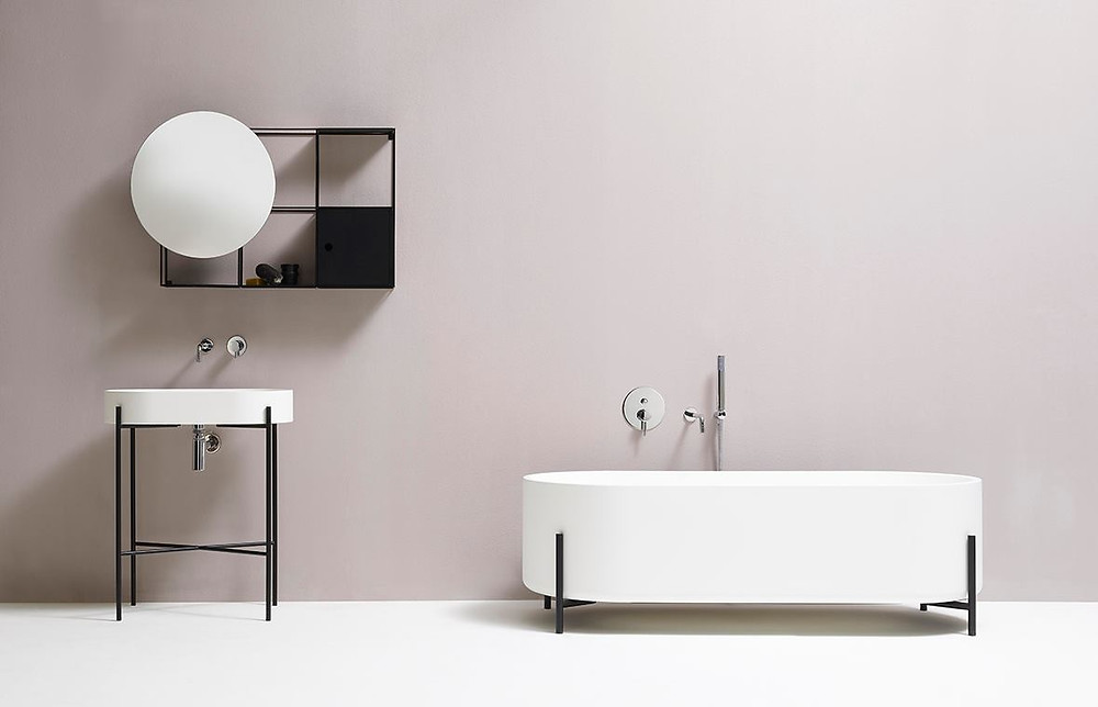 Bthroom Collection_Norm Architects