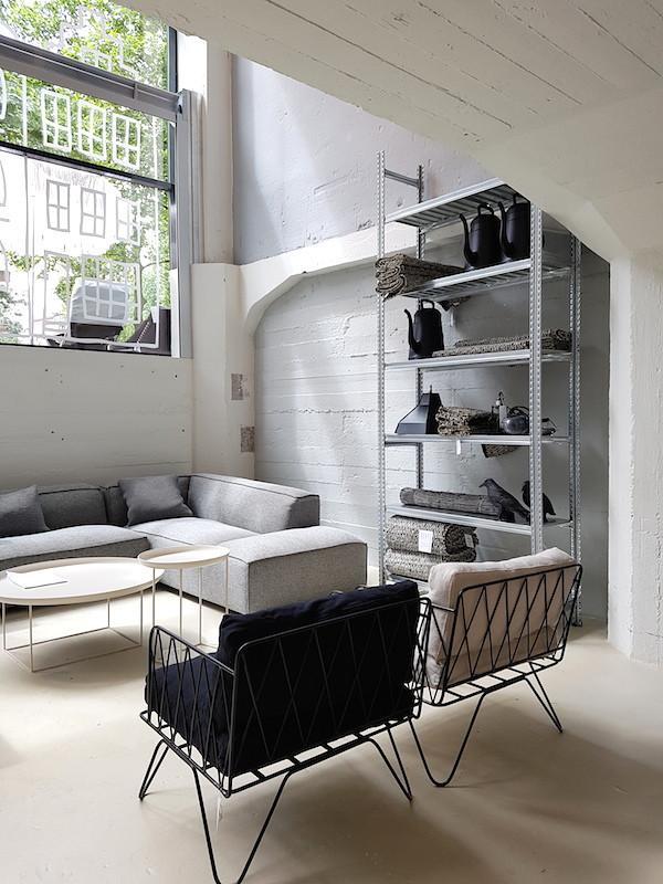 Loft Amsterdam — New Location