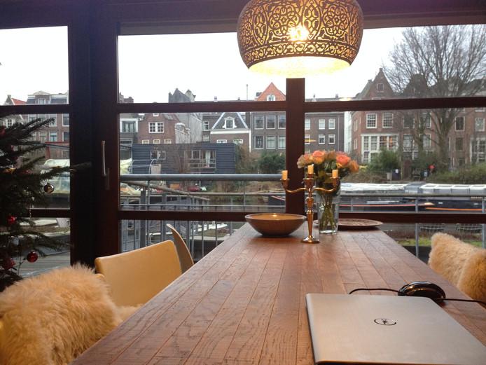 Nordic Sunday - Amsterdam