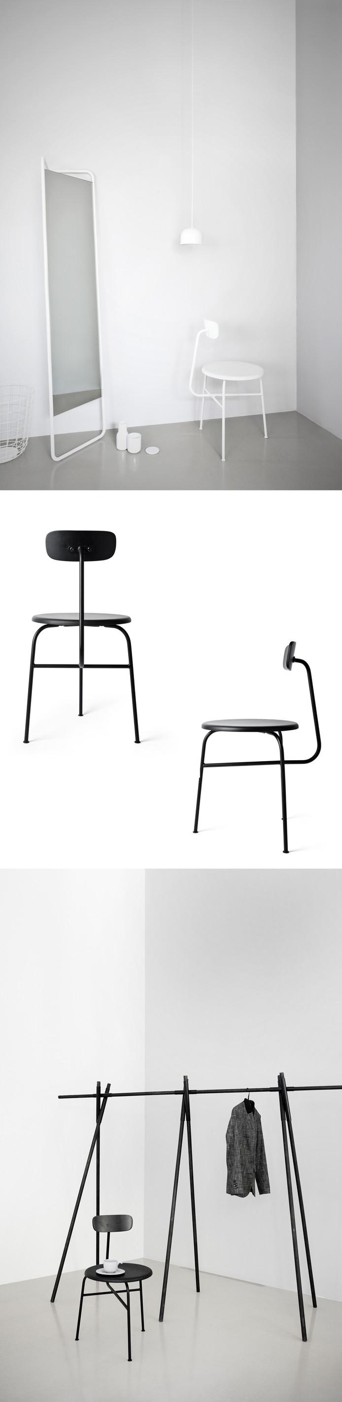 Fairs I Chair #01 For Menu