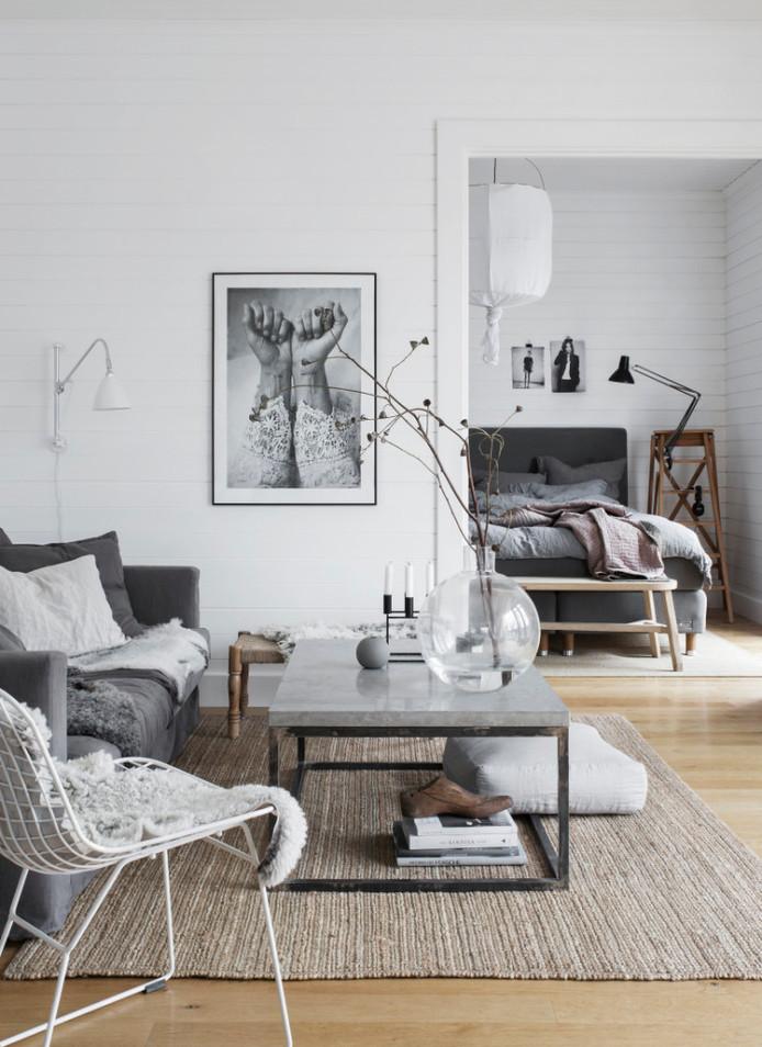 A Swedish Blogger Private Apartment