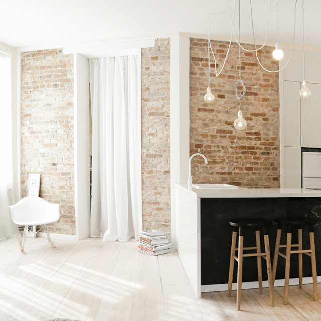 Natural Beauty in Berlin Apartment