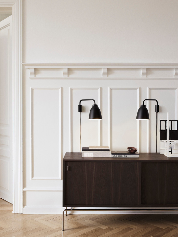 Caravaggio - Perfect Wall Lamp