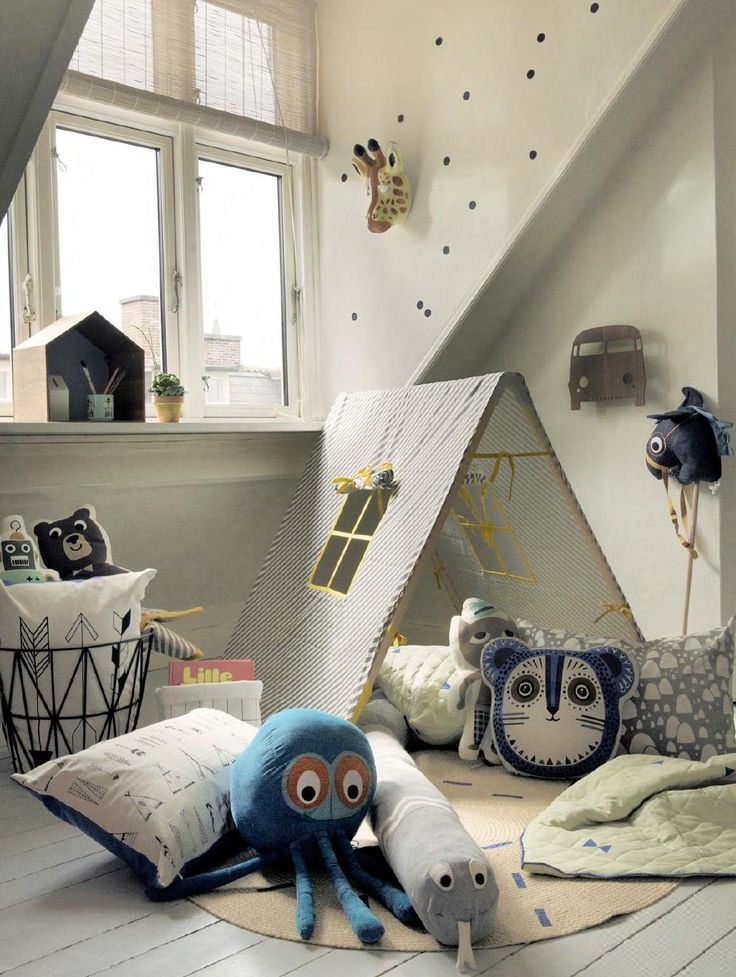 kids room_ferm living