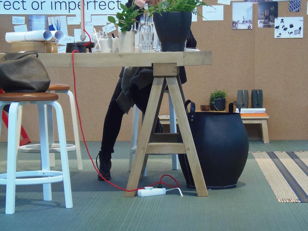 Studio Ilsa_Stockholm light& furniture fair_2015