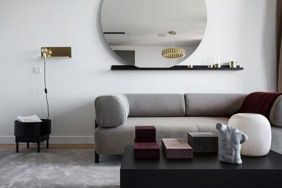 Elegant and Refined 36 m² Apartment