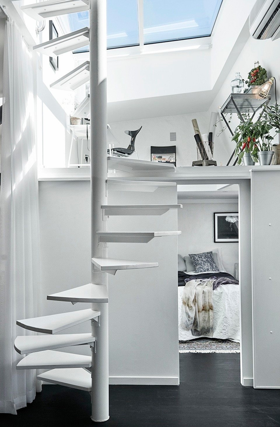 two levels apartment_bolig magasinet