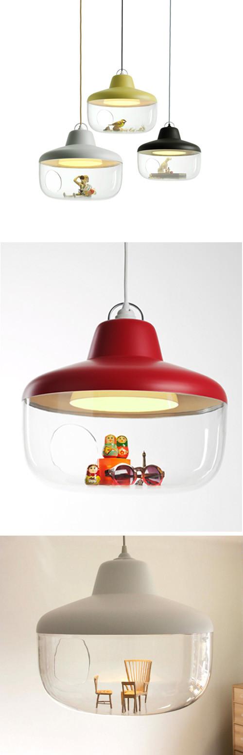Favorite Things - Lamp