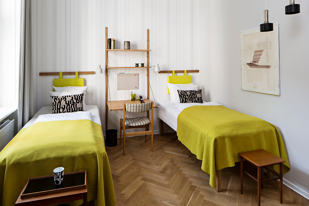 Hotel Alexandra_Copenhagen