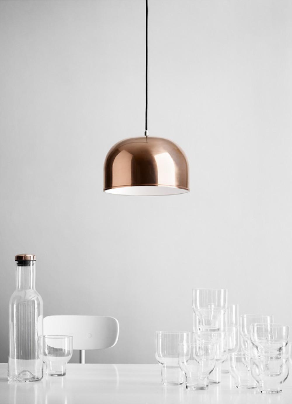 tableware and lamp_Menu 2014