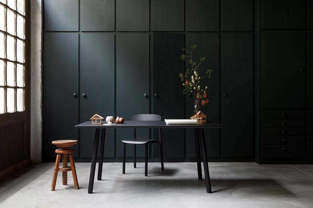 profile table & chair_stattmann