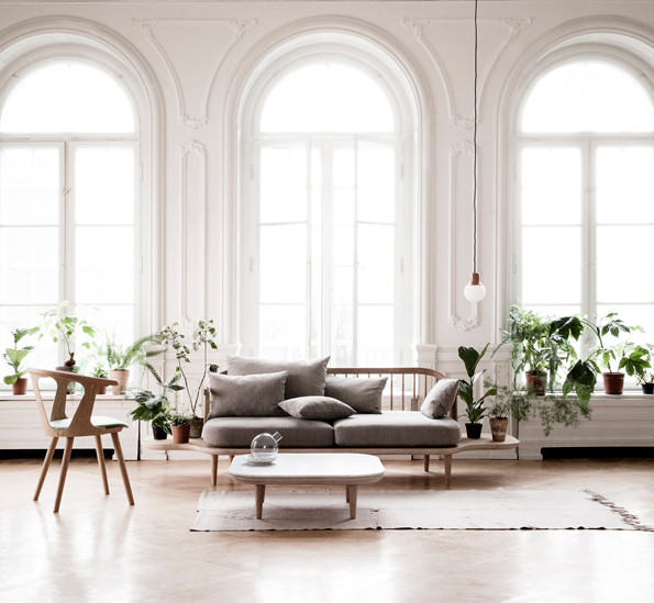My Article- Scandinavian Design- On Xnet