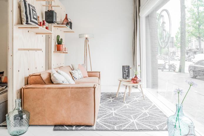 Article I Design shops guide - Amsterdam