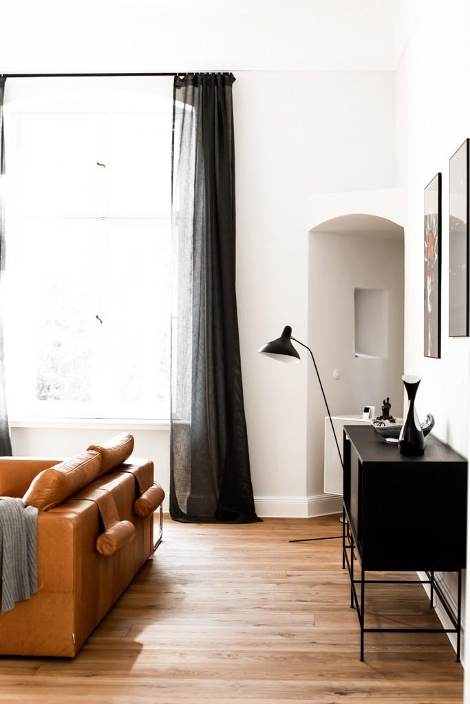 interior design_Jacek Kolasiński of Loft Szczecin