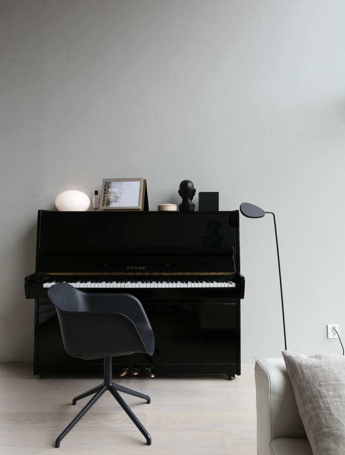 At Home With Muuto