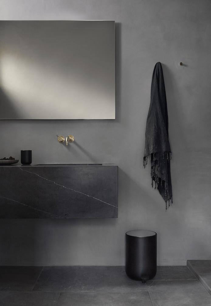 Menu Bathroom