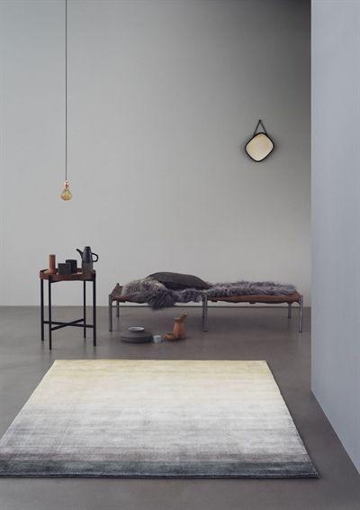 Linie - Modern Nordic Rugs