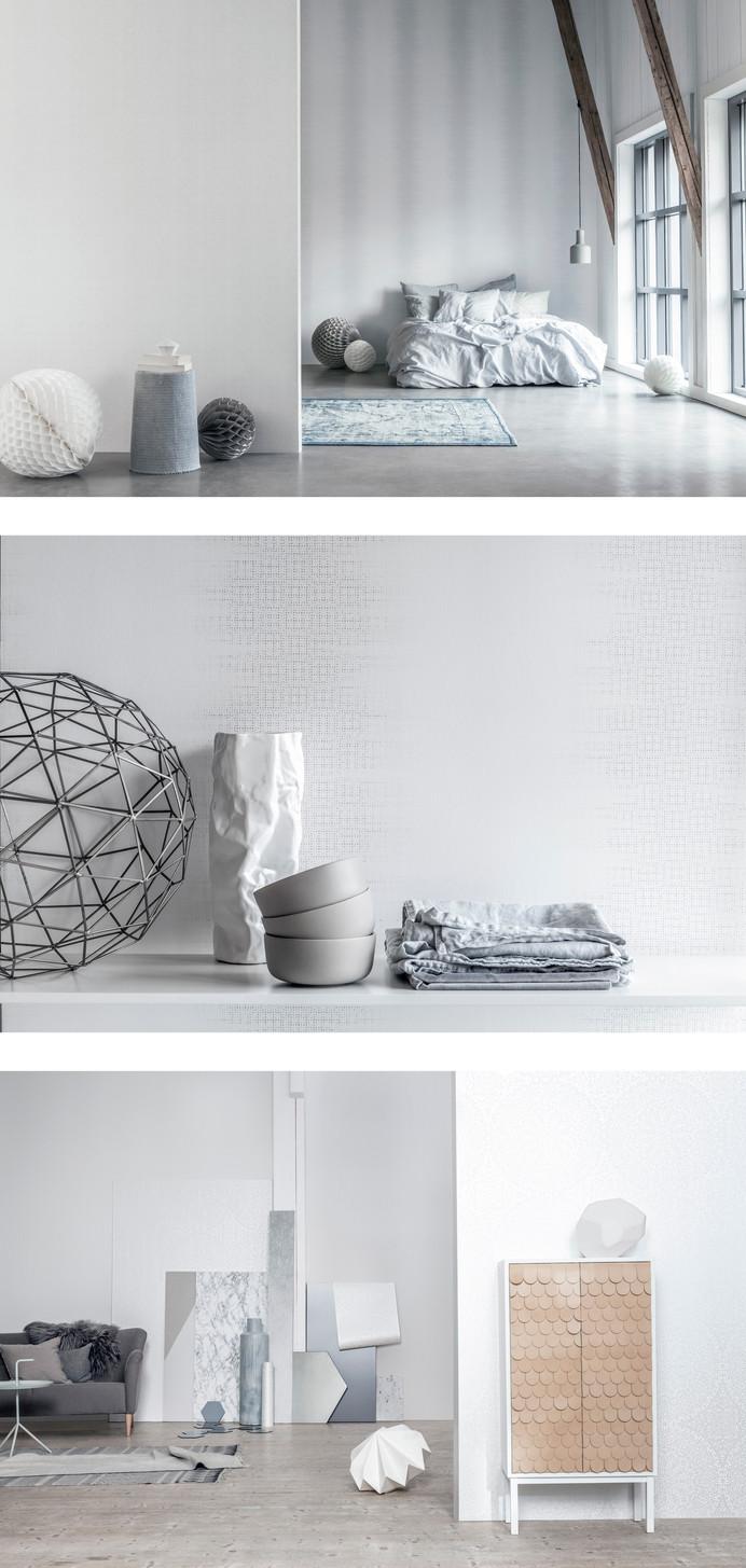 White Light Wallpaper