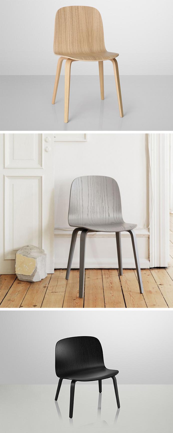Chairs Collection I Visu Chair