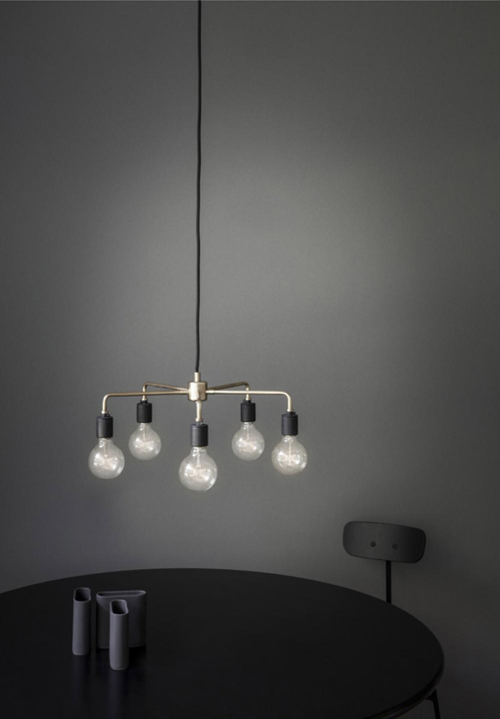 lamp tribeca series_Menu 2014