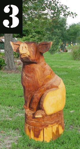 Pig #3