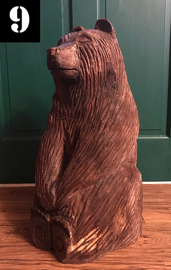 Bears #9