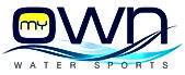 My Own Water Sports Logo