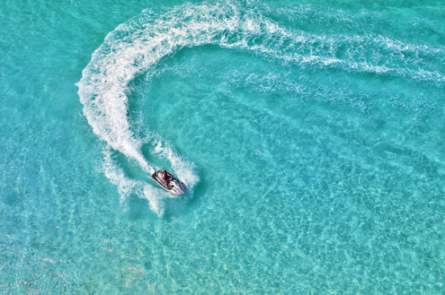 My Own Water Sports Jet Ski