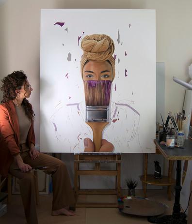 Jessica Oliveras Yemen studio.jpg