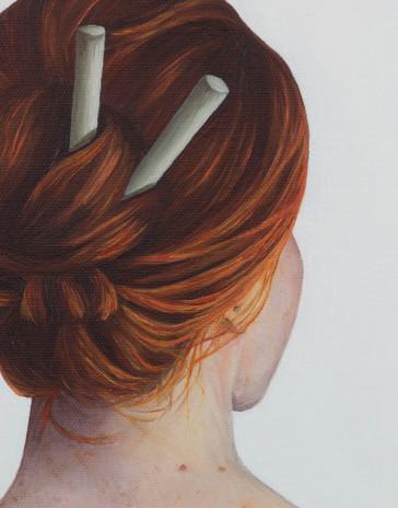 Jessica Oliveras - Autumn PACHAMAMA clos