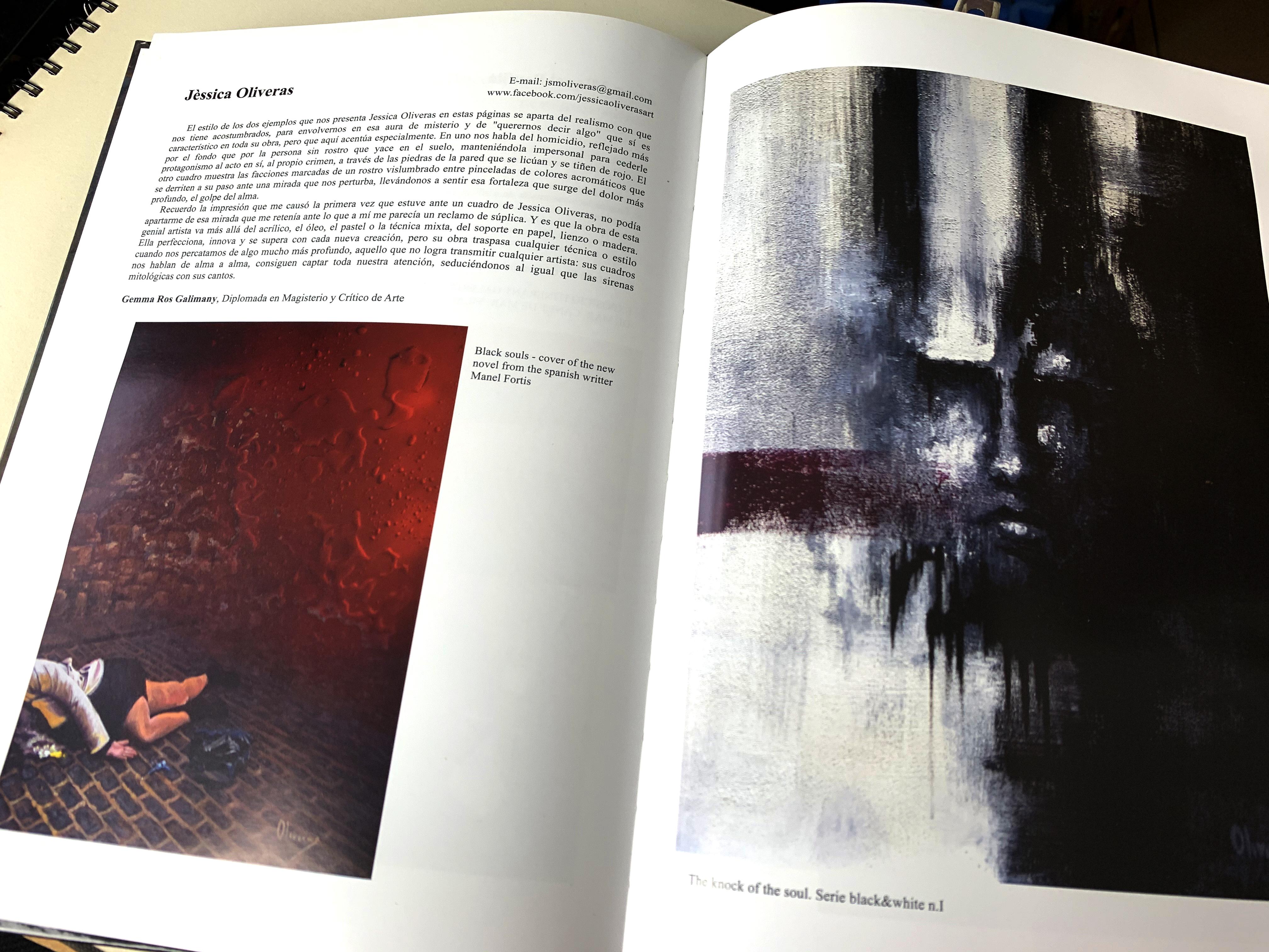 jessica oliveras publications 4