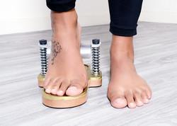 Pilates Classical Foot Corrector