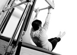 Pilates Tower - Teaser