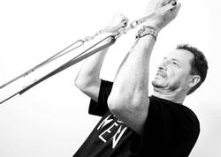 Pilates Reformer - 90 degrees