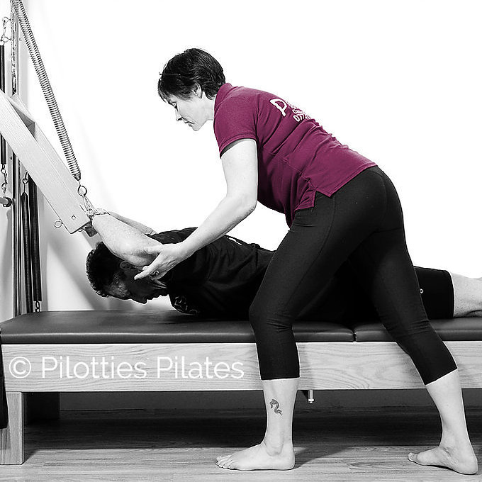 Pilates Classes in Watford - Tower