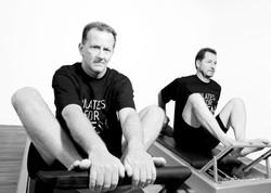 Pilates Classical Reformer