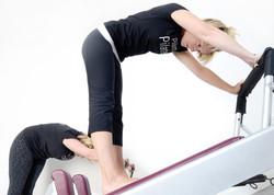 Pilates Reformer - Elephant