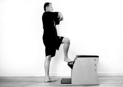 Pilates Wunda chair