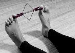 Pilates Toe corrector