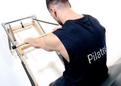 Pilates Tower Class